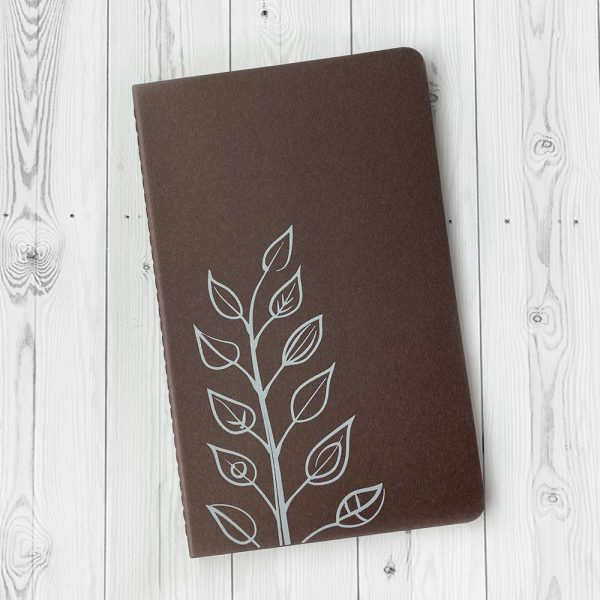 Edy and Fig luxury notebook UK